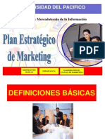 Josue_plan de Marketing Ppt
