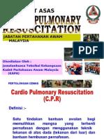 Slaid bantuan mengajar-CPR.asas
