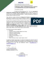 Convocatoria Cartel Semana de la Lectura - FECHA límite de entrega 25 de octubre