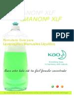 2012-06-12 Liquid Hand Dishwashing Leaflet Esp