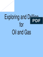 Exploring and Drilling for Oil and Gas - Drilling Training PPZ