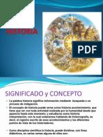Exposiciondehistoriacienciassociales-121030170848-Phpapp02 HISTORIA de MEXICO 1