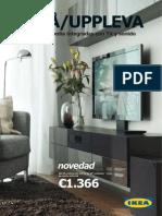 Ikea Multimedia 2013