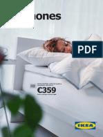 Ikea Colchones 2013
