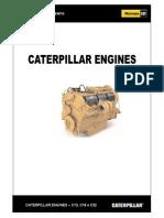 Curso Cat Motor Basico