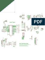 Arduino Esplora Schematic