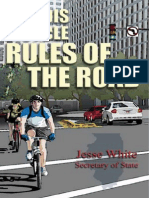 Bicycle Rules of the Road - Department of Drivers Services