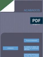 ACABADOS-GRUPO7