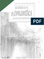 Upstone - Sketchbooks of the Romantics