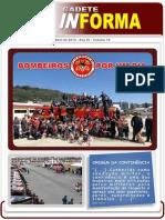 Cadete Informa Abril12