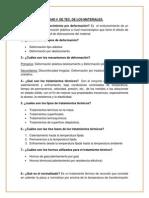 Cuestionario Unidad 4 de Tec. de Los Materiales