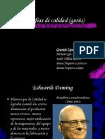 Filosofas de Calidad Gurs 1l0ccwa