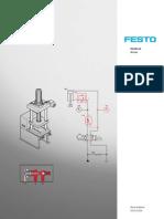 Hydraulics Workbook Basic Level TP 501-551141 - Resumo