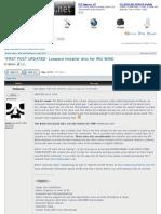 Installer - OSX MSIWindOSX86