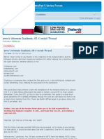 Lenovo S10 - Dual Boot OSX Install