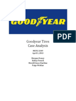 Final Version of Goodyear Tire Case
