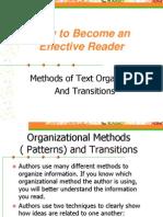 20 Patterns of Organization