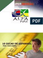 10dicasdeespanhol-101121131439-phpapp02