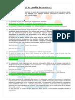 Act. 4 Lección Evaluativa 1 Competencia Comunicativa - 10 De 10