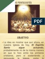 NUEVO PENTECOSTÉS