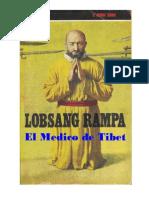 El Medico Del Tibet - Lobsang Rampa (1959).pdf