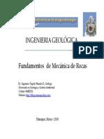 Mecanica Roca