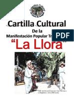 propuesta cartilla OCTUBRE 2012