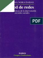 Dabas 1993 Red de Redes