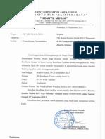 Dody Firmanda 2013 - Panduan Praktik Klinis, Clinical Pathways dan Kewenangan Klinis  RSUD Haji Surabaya 19-20 September 2013