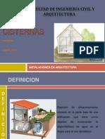 DIAPOS CISTERNAS