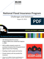 NFIP - Challenges and Solutions 2013.08.25 (1)