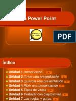 Curso Power Point