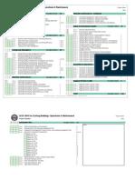 EB2009 Checklist