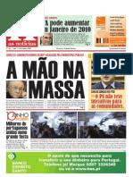 Publicacao as Noticias N 62 de 26 Junho 2009