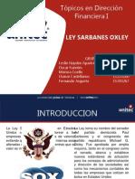 Presentacion Ley Sarbanes Oxley
