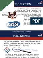 Presentacion Ley Sarbanes Oxley22