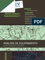 Analisis de Huanchaco i