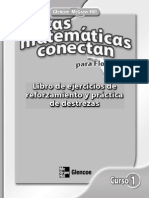 Las Matematicas Conectan 1