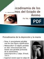 Tratamiento Psicoanalítico de la Depresión