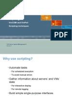 18 Scripting for Vmware