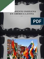Movimiento Indigena Diplomado