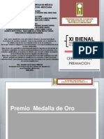 XI Bienal Nacional de Arquitectura Mexicana 2010_Ganadores