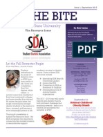 the bite the resource issue sept 2013