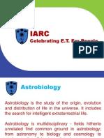 IARC Diplomas