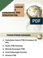 Pajak Internasional Dan p3b
