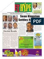 Street Hype Newspaper September 1-18, 2013