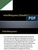 SO Clase7 InterBloqueos