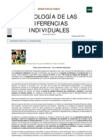Guia 2014. P. Diferencias I