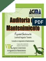 AuditoriasdeMantenimientoLourivalTavares.pdf