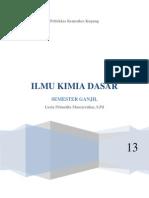 Buku Pedoman dan panduan praktikum ilmu kimia dasar 2013.pdf